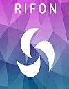 waptrick.one Rifon Icon Pack