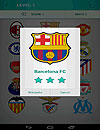 waptrick.one Logos de Futbol Quiz
