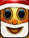 waptrick.com Santa Dude