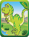 Dinosaur Games for Toddlers