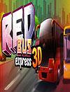 waptrick.com Red Bus Express 3D