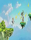 Rayman Jungle