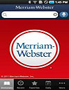 waptrick.one Dictionary Merriam Webster