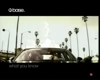 What You Know Video Clip