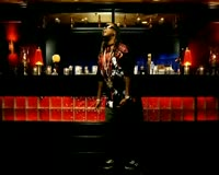 Bartender Video Clip