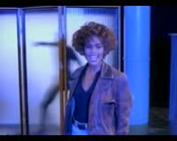 I am Your Baby Tonight Video Clip