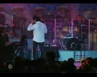 En vivo Klip ng Video