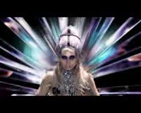 Born This Way Video Clip