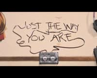 Just The Way You Are New Video Clip