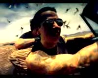 Bat Country Video Clip