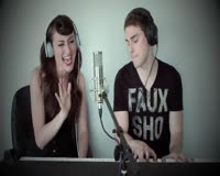 Party Rock Anthem Cover By KarminMusic Video Clip