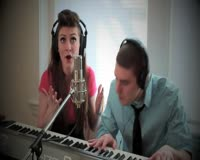 Written In The Stars Cover By KarminMusic Video Clip