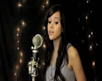 Without You Megan Nicole Cover Video Clip