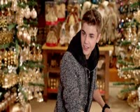 All I Want For Christmas Is You Video Clip