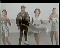 Coupe Bibamba Video Clip