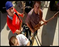 Smooth Criminal Cover By Alien Ant Farm Klip ng Video