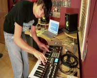Party Rock Anthem Cover By Jake Bruene Video Clip