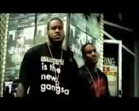 Thats Gangsta Video Clip