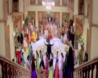 Saajan ji Ghar Aaye Video Clip