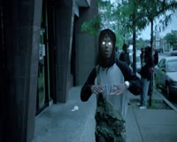 Lupe Fiasco- Around My Way Video Clip