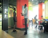 Antennadance Video Clip