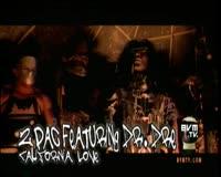 California Love Original Version Video Clip