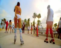 Florida- Let It Roll Video Clip