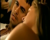 Could I Have This Kiss Forever Video Clip