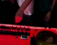 En la oscuridad Video Clip