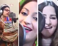 Raghe Sitara Younas And Afshan Zaidi And Neelo Video Clip