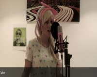 Nobodys Perfect Cover By Alexa Goddard Video Clip