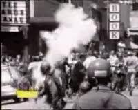 Sound Of Da Police Video Clip