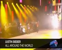 All Around The World Video Clip