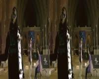 Ultraviolet 3D Sound Video Clip