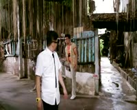 Kung Fu Fighting Video Clip