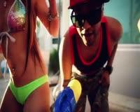 Chulo Sin H Video Clip