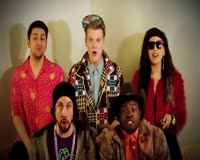 Thrift Shop Cover By Pentatonix Video Clip