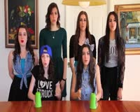 Cups Cover By Cimorelli Video Clip