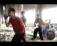 Superhero Video Clip
