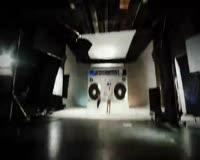 Berzerk Video Clip