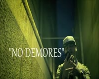No Demores Video Clip