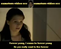 Forever Young Video Clip