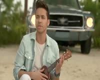 Darte Un Beso Klip ng Video