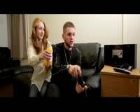 Million Pound Girl Video Clip
