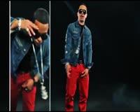 Te Deseo Video Clip