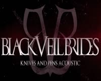 Knives and Pens With Lyrics Video Clip