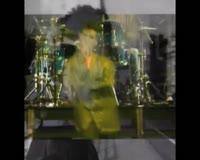 Panic Video Clip