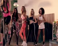 Word Up Video Clip