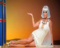 Dark Horse Video Clip
