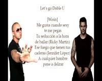 Adrenalina Only Lyrics Video Clip
